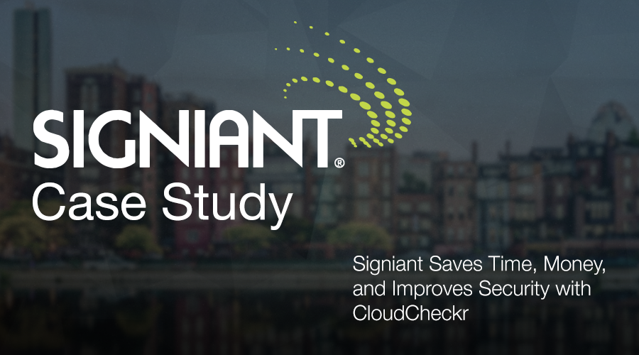 CloudCheckr Resources