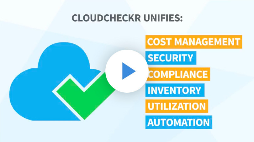 Unified Cloud Governance