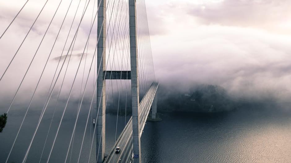 bridge to cloud