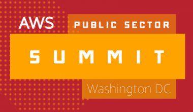 AWS Public Sector logo