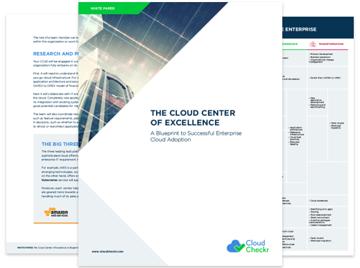 ccoe blueprint white paper thumbnail cloudcheckr