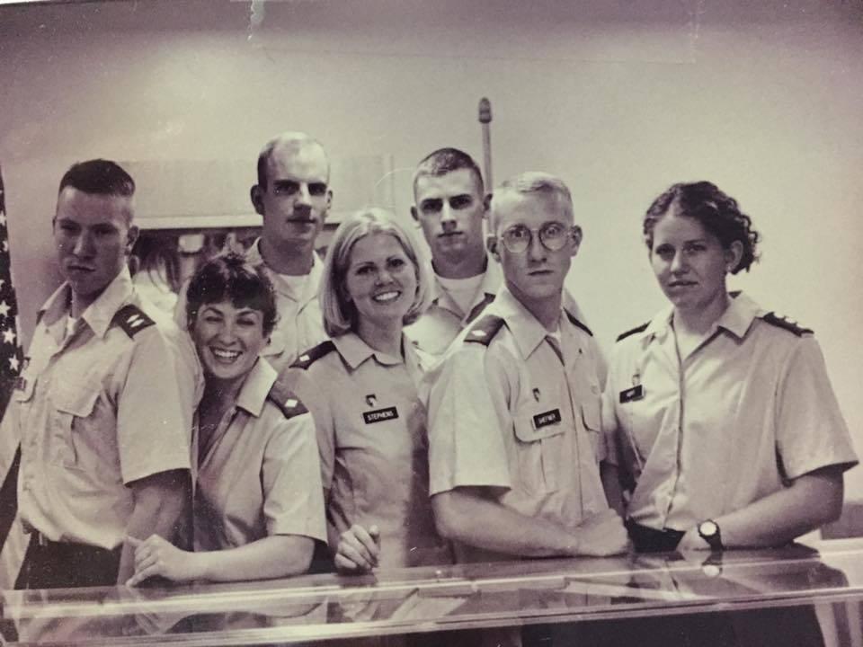cloudcheckr veterans day heidi