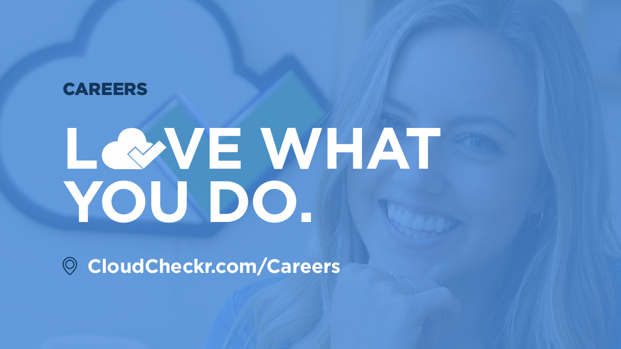 Admirable Working At Cloudcheckr Careers In Rochester Ny Download Free Architecture Designs Grimeyleaguecom